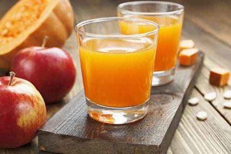 柳橙汁。(Fotolia)