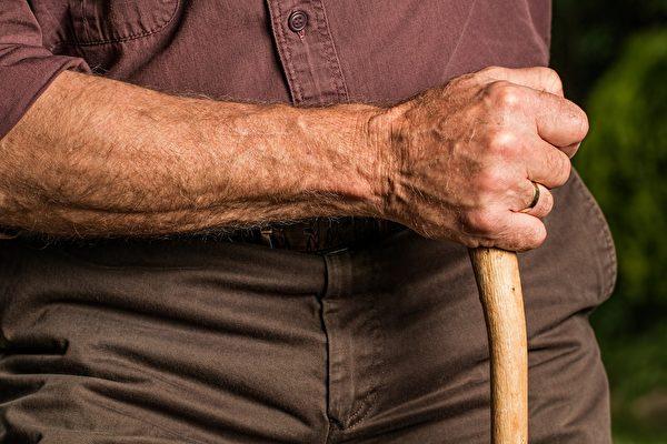 超重的老人多吃纤维,对防治关节炎引起的膝关节疼痛肿胀等症状尤其有效。(stevepb/pixabay)