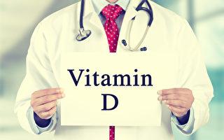 男性缺乏维生素D?或是侵袭性前列腺癌先兆