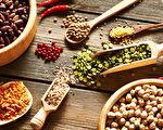從黑豆到糙米 7種最營養健康的穀物豆類