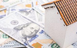 市场预测:美房价年度上涨3.5%