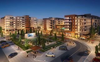 舊金山南灣 994單元公寓項目6月啟動