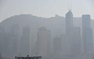 中共操控港媒 香港新聞自由跌至史上新低
