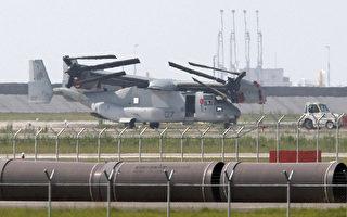 防御北韩核武 驻日美军岩国基地战斗机集结