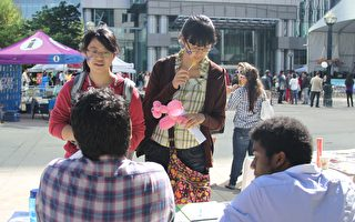 中国赴加留学生年轻化高中毕业六成留加