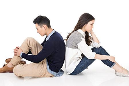 年轻男女在相处细节上一定要守住自己。(fotolia)