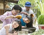 組圖:韓國端午節體驗傳統文化