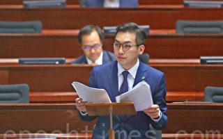 梁振英治港5年朝纲崩坏 28议员提动议弹劾