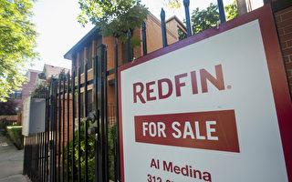 更多美國人認為現在是賣房的好時機