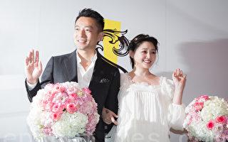 汪小菲寵妻無上限 大S:我們大概是天生一對