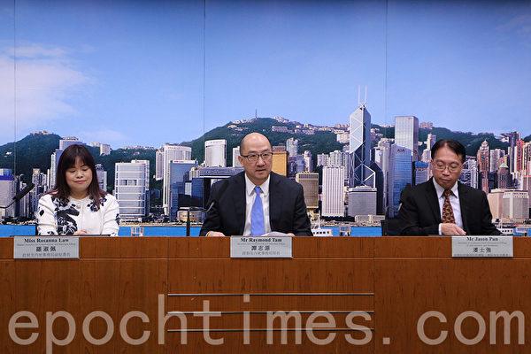 香港選舉電腦失竊報告被指卸責