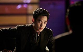 金秀賢電影新作《REAL》 挑戰一人分飾兩角
