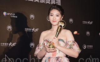曹雅雯、桑布伊并列大赢家 金曲奖各入围8项