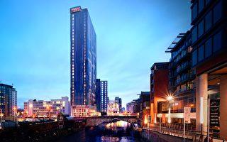 脱欧一年 曼彻斯特房价涨幅8.3% 英国第一