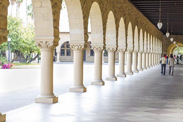 斯坦福大学的住房历史
