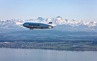 夏游Bodensee 欧洲博登湖旅游路线推荐