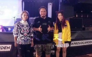 臺灣流行樂歌手 赴英國Glastonbury音樂節