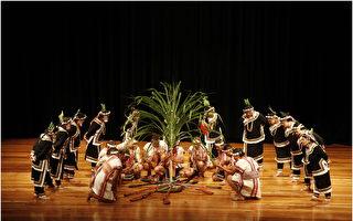 Lileh合唱團駐點傳藝 分享布農八部合音