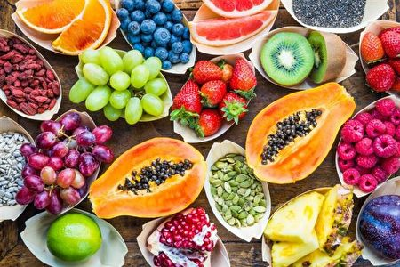 「木瓜」含17種以上氨基酸及多種營養元素,能軟化血管,「治理壞血病」和「強化心臟功能」,預防高血壓。 (Fotolia)