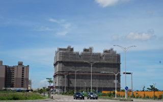 北、中建商瞄准台中海线 下半年推案有亮点