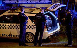澳洲墨爾本發生人質劫持案