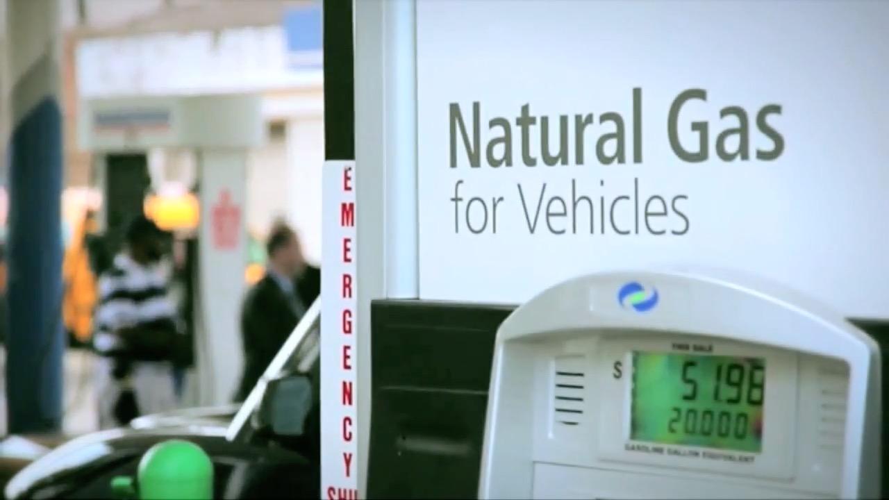 國際能源署報告:天然氣價格或跌至10年最低
