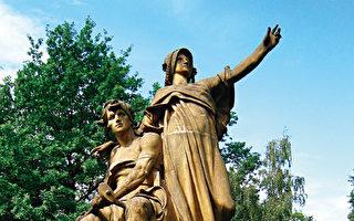 美丽梦幻的建国传说──高EQ捷克女王李布谢