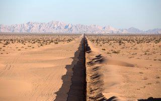 沙子會唱歌?沙漠「鳴沙」你聽見了嗎?