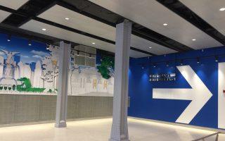 賓州車站夏季大修影響乘客 MTA承諾火車降價