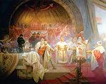 连战皆捷的波希米亚铁金国王──欧塔卡二世