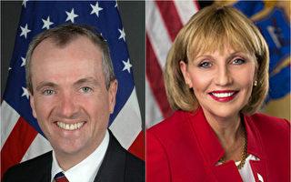新澤西州長初選落幕 兩候選人政見一覽