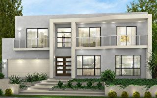 Wincrest引领悉尼高端精品住宅新时代