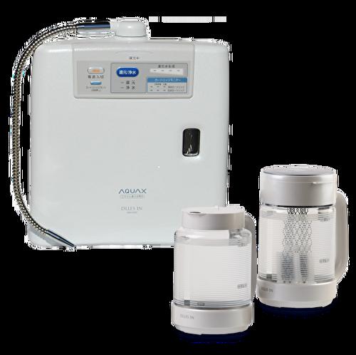 天然还原水素水生成器Aquolia 日本销量第一