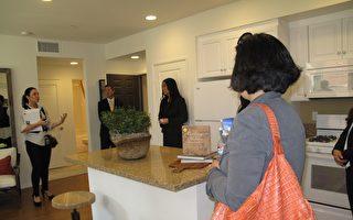 洛杉磯縣中位房價已超過2007泡沫峰值