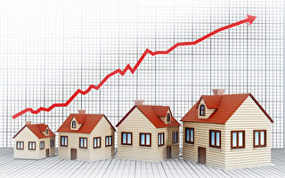 5月新屋市場熱絡 消費者信心重返卡城