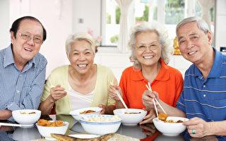 研究:当人逐渐变老 友情可能比亲情重要