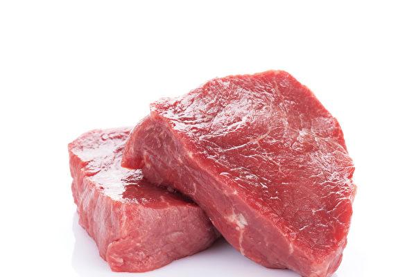 牛排渗出的红色液体不是血水 那是什么?