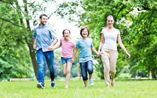 为什么男性天生跑得比女性快?