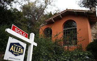美國房價穩步上漲 近三年來最強勁