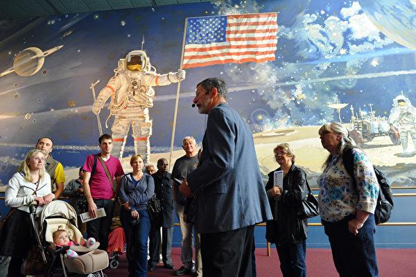 全美最受歡迎博物館 航空航天館再次上榜