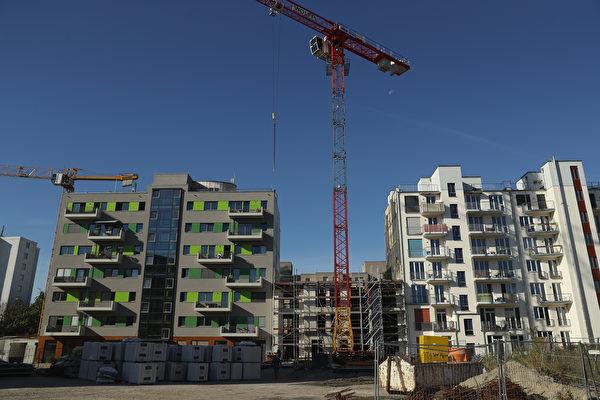 德国乡村新建房过多 未来房价恐下跌