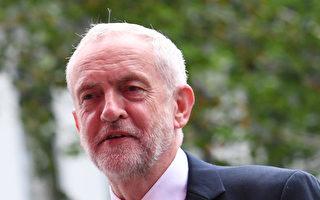 英保守党领先工党差距缩小 选民怎么看