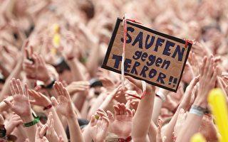 德国摇滚音乐会传恐袭警报 九万人疏散
