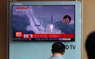 朝鲜武器的秘密:导弹火箭从哪里来?