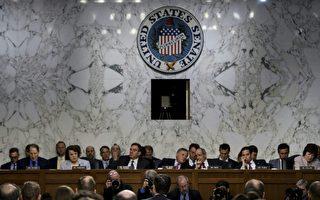 美国会发函哥大教授 追索科米与川普谈话记录