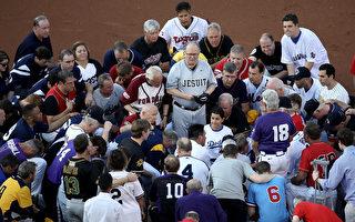 枪击案后 美国会棒球赛如期举行 售票创纪录