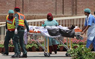 巴基斯坦油罐车爆炸  升至153人罹难