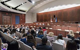 制止中共迫害人权  美国迈出重要一步