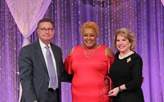 蒙郡商會頒獎晚宴 「企業之星」分享成功經驗