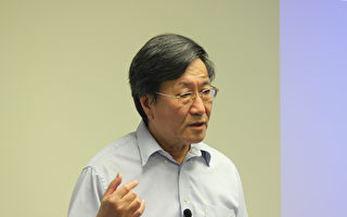 學者:「只賣不買」外貿造成中國經濟衰退